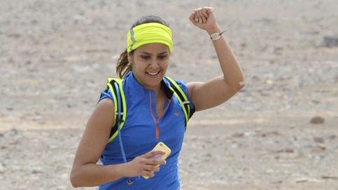 Cristina Pedroche, una presentadora con dos carreras