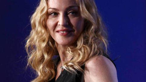 Madonna se tatúa por primera vez con seis iniciales con mucho significado