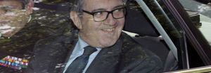 Foto: Carlos García Revenga, secretario de las infantas, nuevo imputado en el 'caso Nóos'
