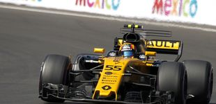 Post de El motor Renault alcanzará su cenit en 2018 (con McLaren) tras su gran ganancia
