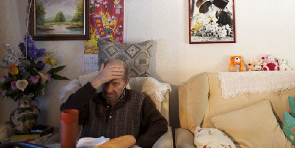 Foto: Un 6% de los ancianos madrileños podría ser víctima de malos tratos