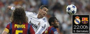 La racha del Barcelona en el Bernabéu o el bloqueo psicológico del Real Madrid