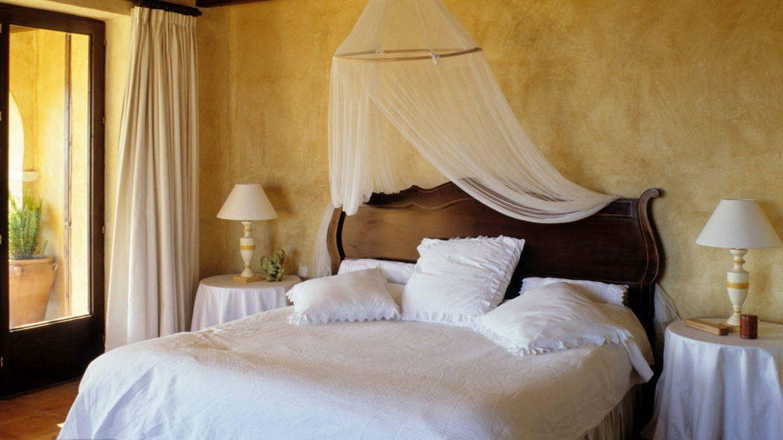 Vea aquí todos las fotos de la casa de Angel Nieto en Ibiza. (Gtres)