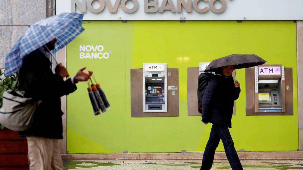 Novo Banco lanza un ERE para despedir hasta al 27% de su plantilla en España