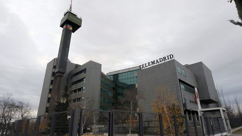 Última semana para optar al salario público más alto de Madrid: ¿quiere dirigir su tele?