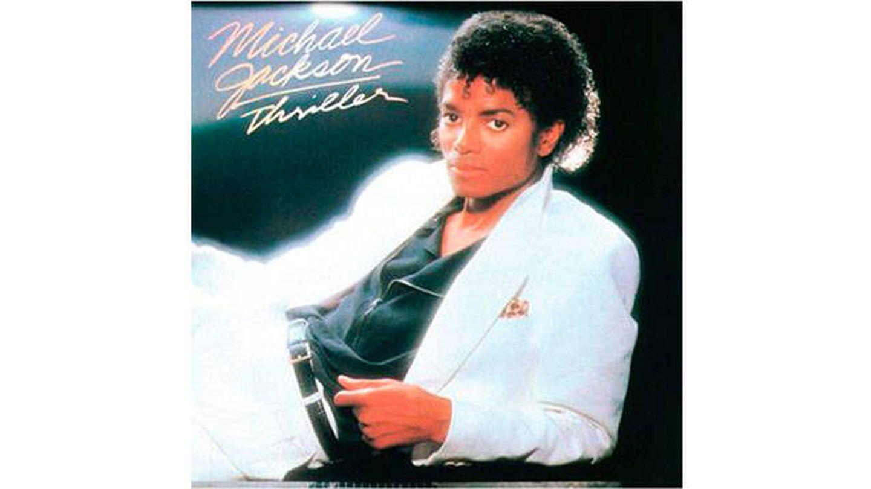'Thriller' de Michael Jackson