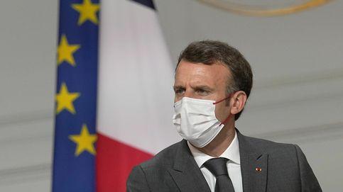 Vuelven las restricciones: Francia impone el pasaporte sanitario en restaurantes y lugares cerrados