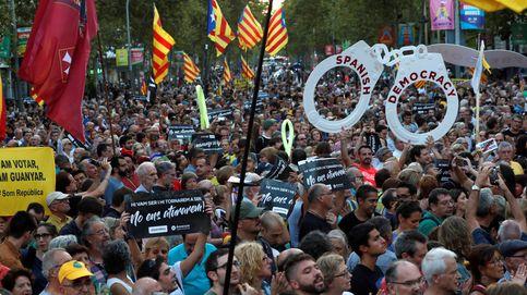 Directo   Los Jordis se reafirman en el 20-S: Lo volveríamos a hacer