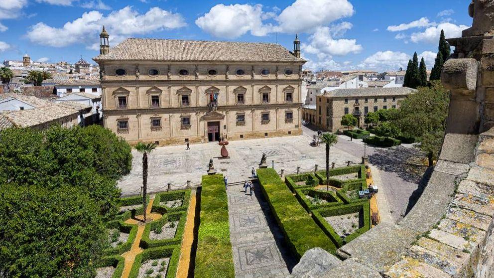 Escápate ya a Úbeda, el pueblo de Jaén con más palacios que la Casa de Alba