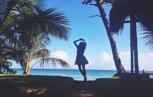 República Dominicana, el enésimo destino de Raquel del Rosario