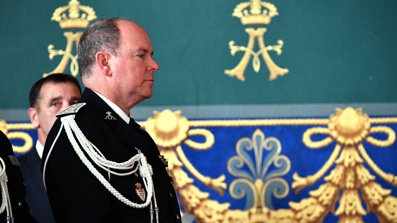 El príncipe Alberto de Mónaco en una imagen de archivo. (Gtres)