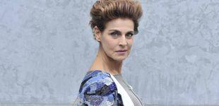 Post de Antonia Dell'Atte, cambio de look radical para rejuvenecer y ser Cruella de Vil