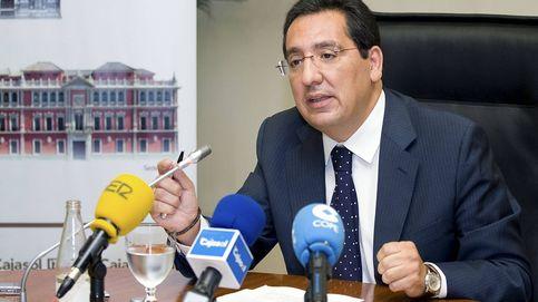Pulido permutó bienes por acciones en Cajasol con González Cobos