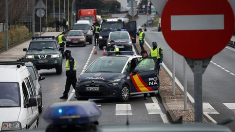 La Policía detiene a un hombre por robar baterías de vehículos en Palma