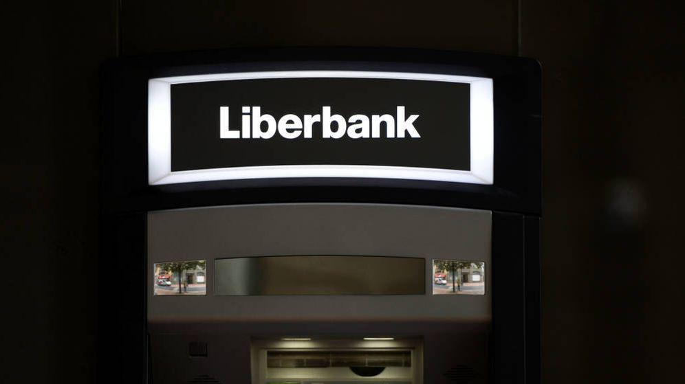 Foto: Liberbank.