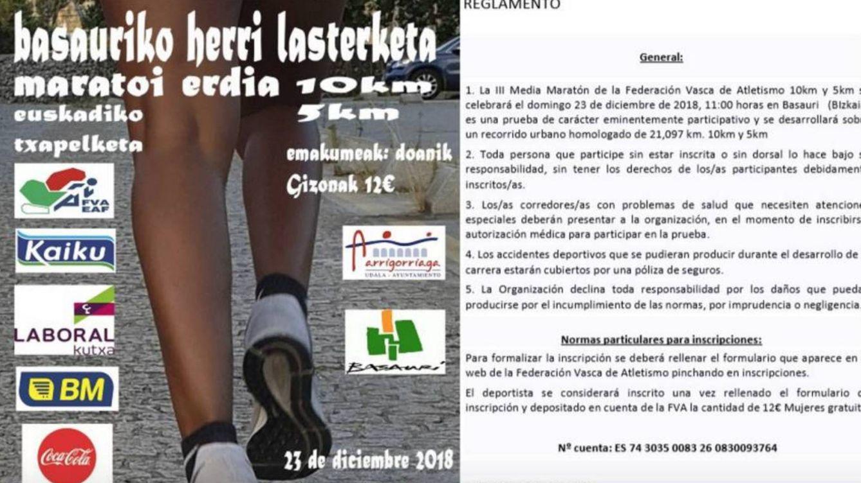 Mujeres gratis: el caso de la discriminación positiva que ha revuelto el atletismo español