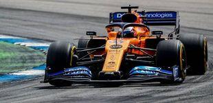 Post de Por qué a Carlos Sainz y McLaren les toca sudar la gota gorda