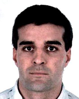 Foto: El juez belga autoriza la extradición de Zengotitabengoa, que niega ser de ETA