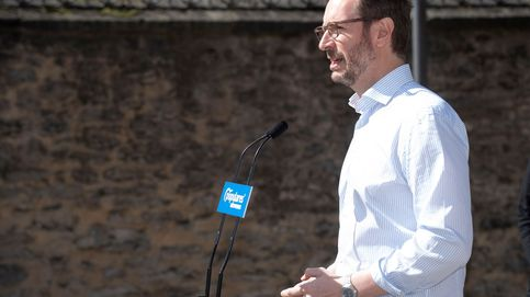 El PNV gana en el País Vasco y deja al PP sin representación en el Congreso
