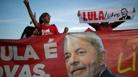 El Supremo le abre la puerta de la cárcel a Lula y a miles de presos