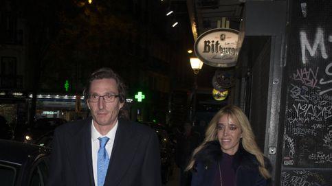 Fernando Gómez-Acebo se divorcia un año después de su gran boda griega