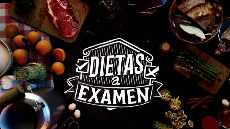 Foto: Primer especial de 'Dietas a examen', con Alberto Chicote