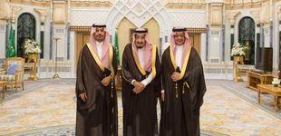 Post de El reino del desierto se rompe: juego de tronos en Arabia Saudí