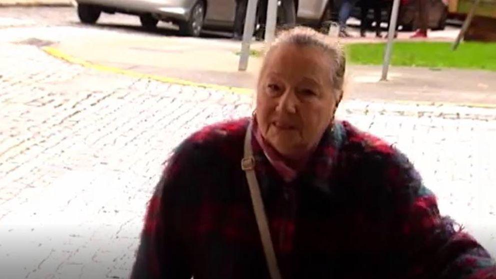 Josefa lleva 54 años conduciendo sin carné y ahora...tendrá que ir a juicio