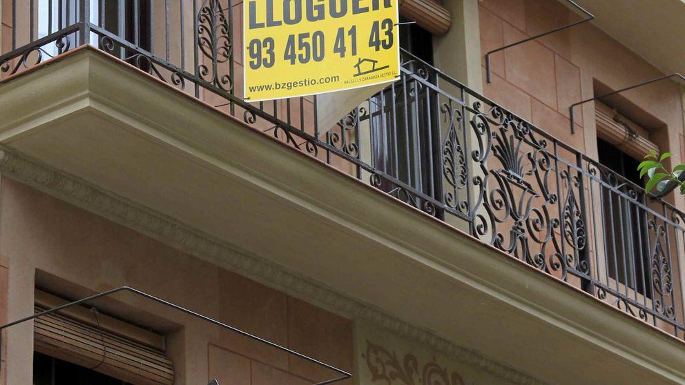 Hacienda envía 700.000 avisos sobre alquiler turístico, 3 veces más que en 2018