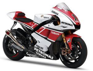 Lorenzo lucirá en Assen y Laguna Seca los colores históricos de Yamaha