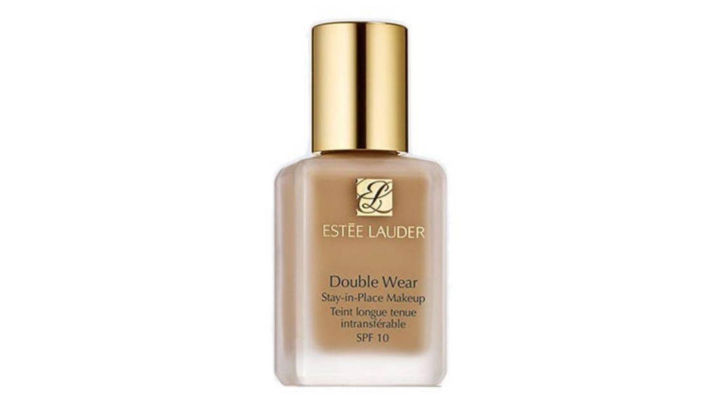 Stay in place Makeup SPF 10 Double Wear, de Estée Lauder.