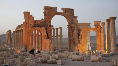 Palmira, otra joya del patrimonio que el ISIS amenaza con destruir