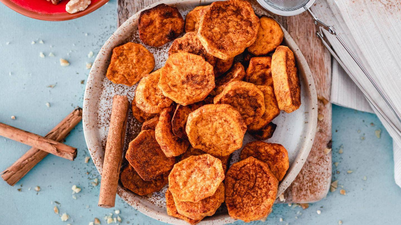 La batata es uno de los alimentos más infravalorados para adelgazar (Ella Olsson para Unsplash)