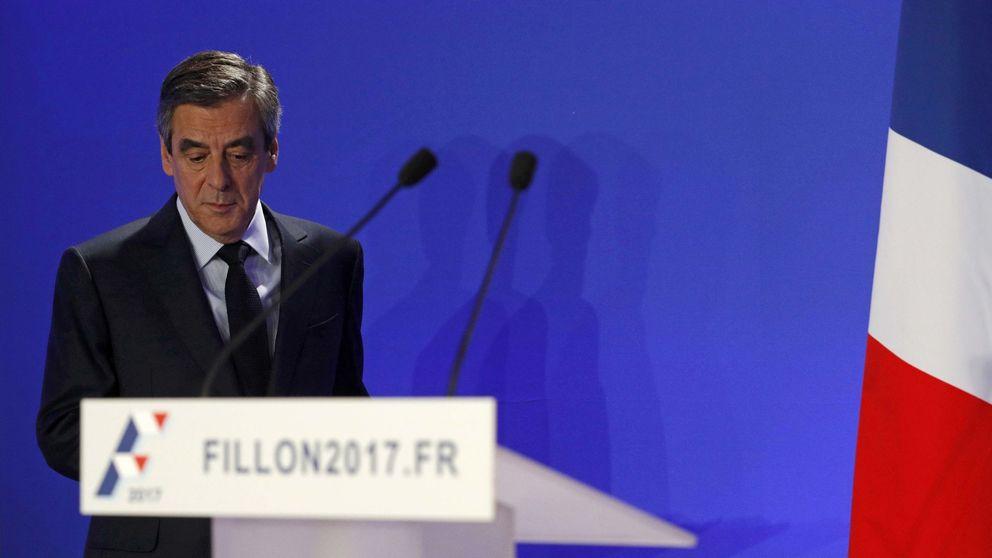 Fillon intenta salvar su candidatura: No tengo nada que esconder. Todo fue legal