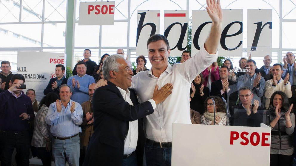 Sánchez viaja a Portugal para evidenciar su apuesta por una alianza de progreso