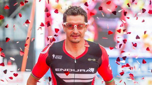 Ivan Raña, apadrinado por los Sainz: Los 'rallies' me ayudan a despejar la mente