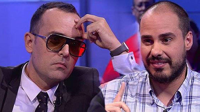 Risto Mejide (9,7%) no puede con Jordi Évole, pero sí con Ana Pastor
