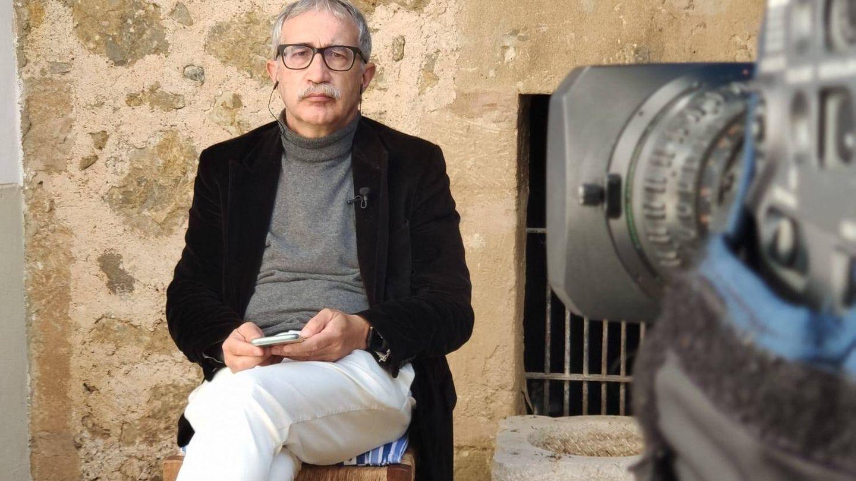 Joan Carles March ha colaborado con El Confidencial en la creación del cuestionario. (Cedida)