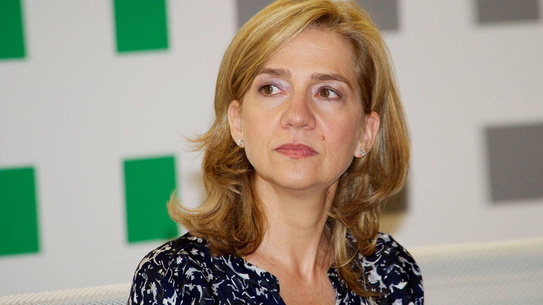 La infanta Cristina pasó el cumpleaños más triste de Iñaki lejos de España