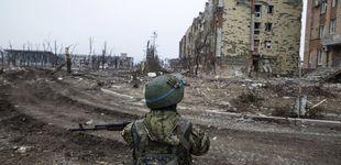 Post de Ultras de izquierda y derecha se unen para combatir por los prorrusos en Ucrania