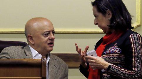 El PSOE impone las multas de 600 euros a los 15 diputados díscolos