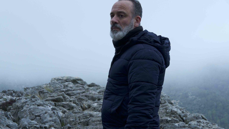 Javier Gutiérrez en 'La hija'. (Caramel)