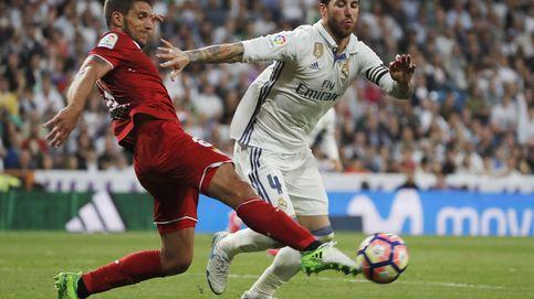 Partidos, horarios y televisión de la jornada 15 de Primera división