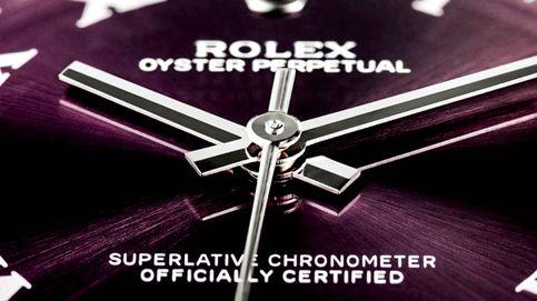 Rolex, 40 años de Iniciativas