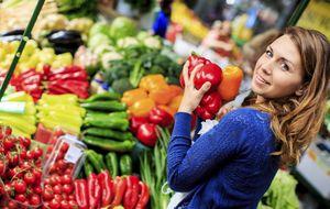 Los 14 alimentos que debes comer si quieres perder peso