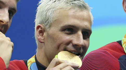 Cuatro nadadores de EEUU mienten en Río para ocultar una noche de desfase
