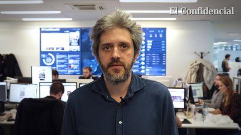 Gonzalo Montoya, el preso que 'resucitó' para cambiar la legislación penitenciaria