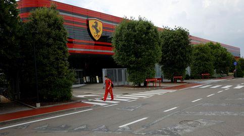 Ferrari busca su sitio en la nueva era, y es posible que así nunca lo encuentre