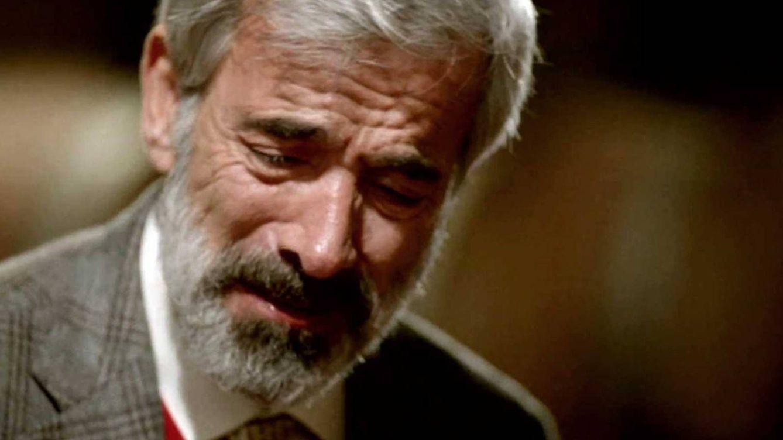 Antonio Alcántara, contra las cuerdas en 'Cuéntame': ¿morirá en la nueva temporada?
