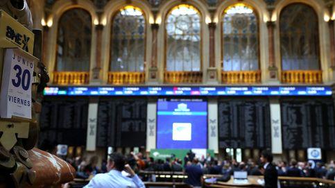 Un Ibex en verde, recupera el umbral de los 10.500 con el euro como protagonista